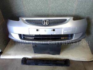 Бампер на Honda Fit GD1 L13A-217