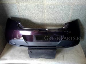 Бампер на Mazda Demio DE5FS ZY-VE