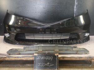 Бампер на Honda Elysion RR1 K24A-620