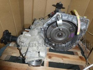 Кпп автоматическая на Mazda Familia BVZNY12 HR16DE