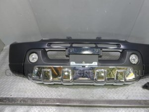 Бампер на Suzuki Jimny JB23W K6AT