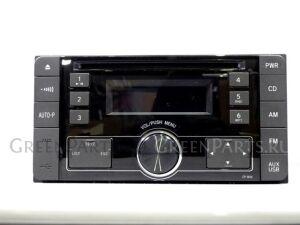 Автомагнитофон на Toyota Town Ace S402M 3SZ-VE