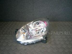 Фара на Nissan March K13 HR12DE