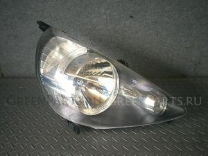 Фара на Honda Fit GD1 L13A