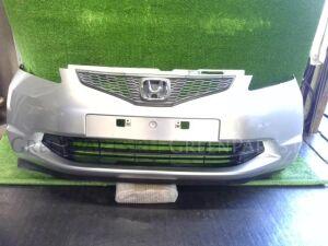 Бампер на Honda Fit GE6 L13A-402