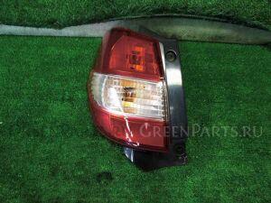 Стоп на Suzuki Cervo HG21S