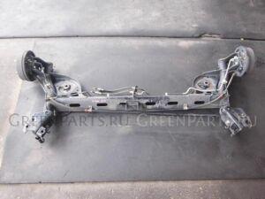 Балка подвески на Nissan March AK12 CR12DE