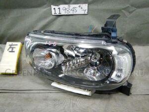 Фара на Nissan Cube Z12 HR15DE