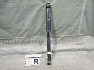 Амортизатор на Honda Fit GE6 L13A-400