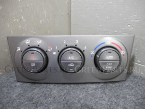 Блок управления климатконтроля на Subaru Forester SG5 EJ202