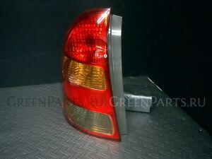 Стоп на Toyota Corolla Fielder NZE121G 1NZ-FE 13-79