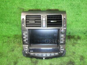 Автомагнитофон на Toyota Crown GRS200