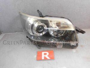 Фара на Toyota Corolla Rumion ZRE152N 2ZR-FE