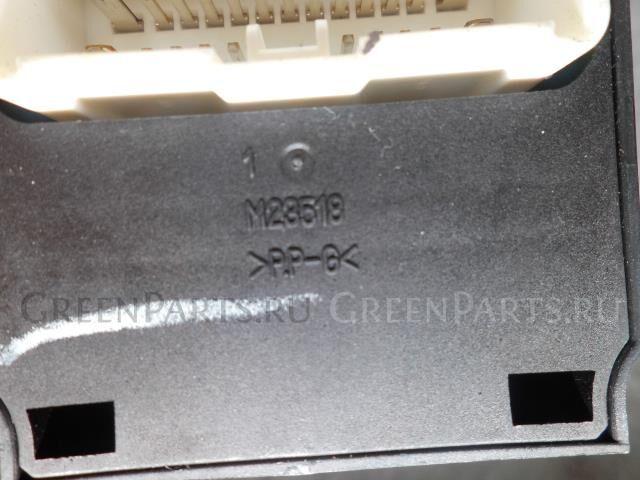 Блок упр-я стеклоподъемниками на Honda Odyssey RB1 K24A