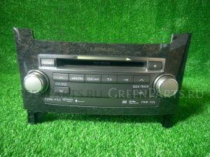 Автомагнитофон на Toyota LEXUS LS UVF45 2UR-FSE