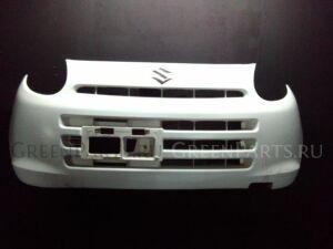 Бампер на Suzuki Alto HA25V K6A