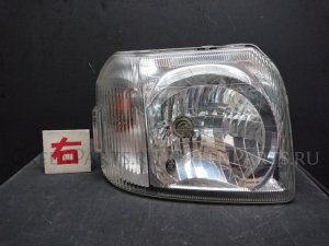 Фара на Honda Vamos HM1 E07Z 100-22335