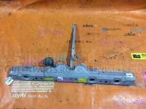 Планка телевизора на Toyota Vitz SCP10 1SZ-FE