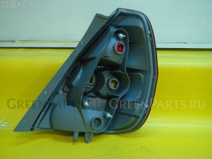 Стоп на Honda FIT/JAZZ GD1 P4949