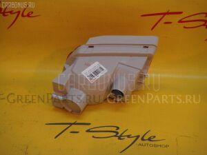 Катафот заднего бампера на Toyota Land Cruiser Prado TRJ150
