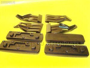 Брэкеты для базовых креплений багажников на Subaru Impreza GG