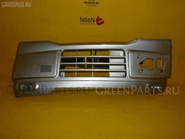 Бампер на Mitsubishi Town Box U64W P0121
