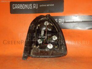 Стоп на Honda Civic EK2 043-1262