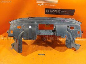 Защита двигателя на Honda Stepwgn RF3 K20A