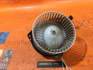Мотор печки на Subaru Impreza Wagon GH2