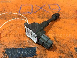 Катушка зажигания на Nissan Cima GF50 VK45DD