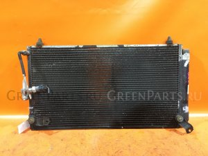 Радиатор кондиционера на Toyota Altezza GXE10 1G-FE