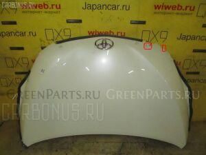 Капот на Toyota Mark X Zio ANA10
