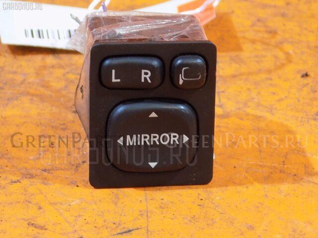 Блок управления зеркалами на Toyota Sienta NCP81G 1NZ-FE