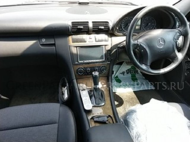 Ступица на Mercedes-benz C-CLASS STATION WAGON S203.246 271.946