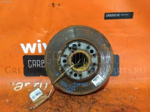 Тормозной диск на Toyota Crown Majesta JZS177 2JZ-FSE