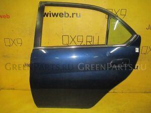 Дверь на Toyota Prius NHW11