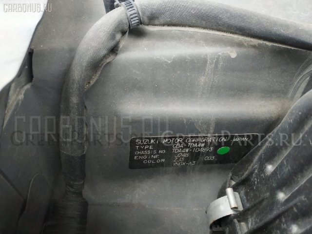 Тросик топливного бака на Suzuki Escudo TDA4W
