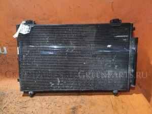 Радиатор кондиционера на Toyota Allex NZE121 1NZ-FE