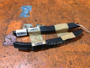 Решетка под лобовое стекло на Nissan Note E11