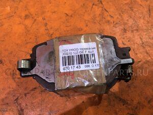 Тормозные колодки на Toyota Progres JCG10 1JZ-GE
