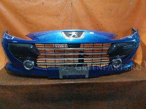 Бампер на Peugeot 307 021714
