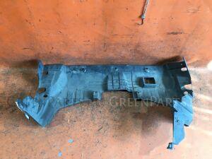 Защита двигателя на Honda Inspire UA4 J25A