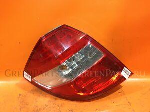Стоп на Honda Fit GE6 P9596