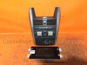 Блок управления климатконтроля на Nissan Teana J31 VQ23DE