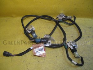 Сонар на Honda Fit GE6