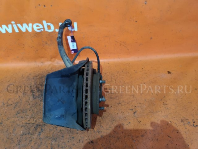 Ступица на Toyota Chaser GX90 1G-FE