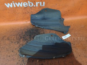 Подкрылок на Honda Fit GD3 L15A