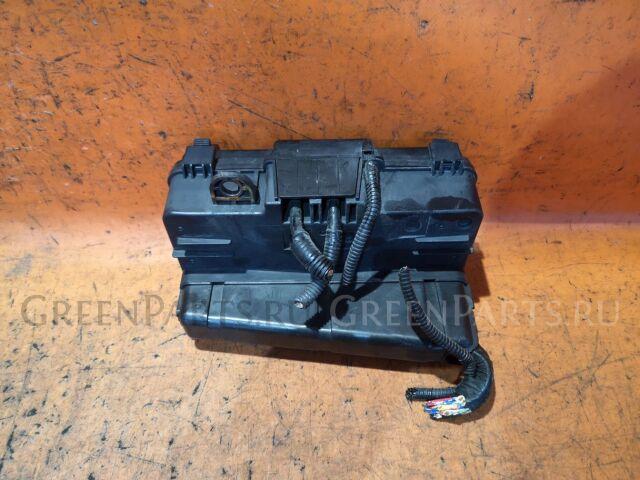 Блок предохранителей на Honda Odyssey RA6 F23A