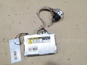 Блок розжига ксенона на Toyota Ist NCP61