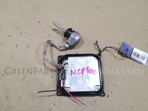 Блок розжига ксенона на Toyota Ractis NCP100